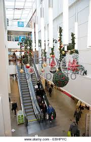Commercial Christmas Decorations Cheltenham by Cheltenham Shopping Stock Photos U0026 Cheltenham Shopping Stock