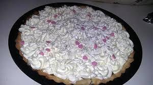 amour de cuisine tarte au citron recette de tarte citron framboise chantilly mascarpone