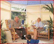 Thomas Sanderson Blinds Prices Sun Blinds Conservatories Conservatory Blinds