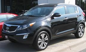 2010 kia sportage information and photos zombiedrive