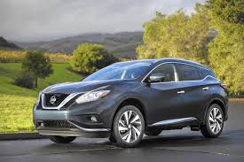 nissan murano off road 2015 nissan murano a sparkle of style in midsize crossover