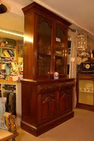 Mahogany Bookcase Art Nouveau Mahogany Bookcase Maison Interiors