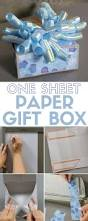 103 best gift boxes homemade images on pinterest gift boxes diy
