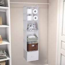 fabric closet systems you u0027ll love wayfair