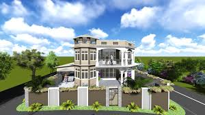 3d house design verdun mauritius youtube