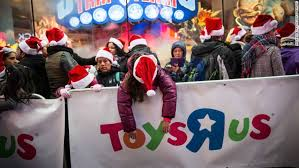 toys r us to open at 5 pm on thanksgiving nov 16 2015
