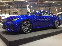 lexus f sport is300h 25th anniversary edition lexus is f sport and new rc f rims debut