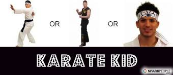 Karate Kid Halloween Costume Fun Fitness Halloween Costume Ideas Sparkpeople