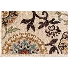 Mohawk Suzani Rug Better Homes And Gardens Floral Suzani Outdoor Rug Walmart Com