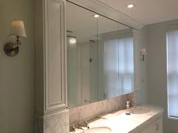 diy recessed medicine cabinet built in medicine cabinets elegant bathroom recessed cabinet