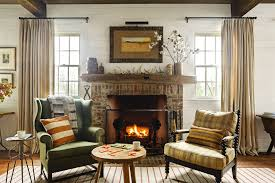 Decorating With Corner Fireplace Home Designs Living Room Interior Design Living Room With Corner