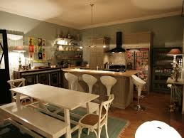 cuisine chaleureuse décoration intérieure appartement ouest home cuisine vintage