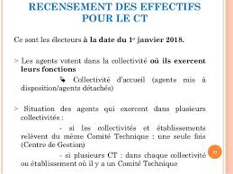 r artition des si es lections professionnelles info statutaire elections professionnelles 2018 doc cdg 77