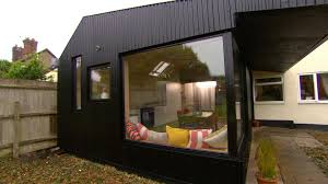 Build A Small House by Building A Low Cost Extension Using Farmhouse Materials The 100k