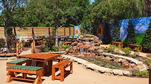 The Backyard Grill Houston Tx by Where To Eat U0026 Drink In The Heights