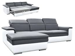 canap convertible cuir 2 places canape convertible cuir 2 places canapac connor na13 canape