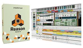 propellerhead reason 9 review the age of reason musictech net