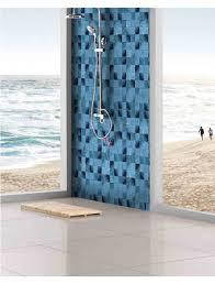 mosaic glass door buy waterfall caribbean 2x2 glass mosaic glass mosaic tile