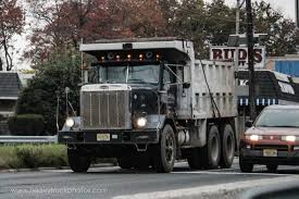 kenworth tandem dump truck autocar heavy equipment truck photos
