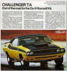 1970 71 dodge challenger for sale dodge challenger the 1970 1974 cars