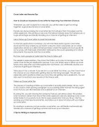 Tips For Writing A Resume How To Make An Impressive Cover Letter Impressive Ideas How Do