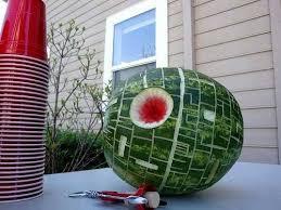 Watermelon Meme - thats no moonits a watermelon meme guy