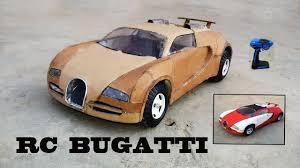 bugatti jeep wow super rc bugatti veyron diy at home cardboard bugatti
