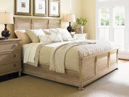 Coventry Bedroom Furniture Collection Monterey Sands Cypress Point Bed Lexington Home Brands