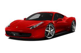 2011 458 italia specs 2011 458 italia overview cars com
