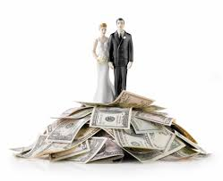 How Much To Give For A Wedding Gift Cash Where Do Cash Gifts Go After The Wedding Chicago Tribune