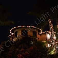 Red And White Christmas Lights The Christmas Light Pros 21 Photos Lighting Fixtures