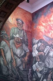 Jose Clemente Orozco Murales Universidad De Guadalajara by Efemérides Aniversario Luctuoso De José Clemente Orozco