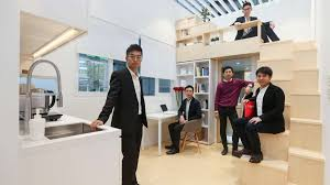 150 sq ft a dream home in just 150 sq ft hong kong architects have a winning