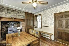 Dining Rooms With Wainscoting Rustic Dining Room With Crown Molding U0026 Wainscoting In Fairplay