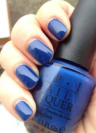 polished marvels paint it blue april is the autism awareness month