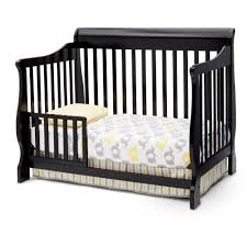 Convertible Cribs Walmart by Delta Canton 4 In 1 Convertible Crib And Bonus Mattress Bundle