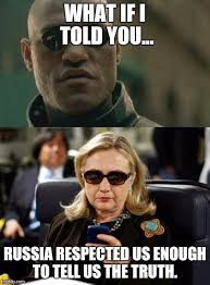 What If I Told You Meme Creator - who is our real enemy imgflip