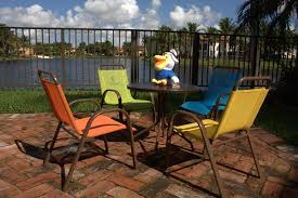 Patio Furniture Sets Under 200 - panama jack panama jack kids 5 piece dining set by oj commerce pjk