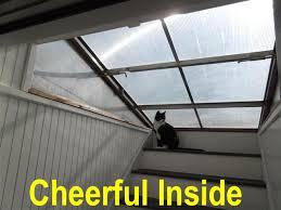glass basement doors cleargress basement entrance door hampton concrete products
