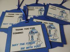 wars gift bags 10 pieces wars r2 d2 happy birthday favor goody bags r2 d2