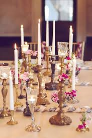 45 candlestick centerpieces that will light up your reception
