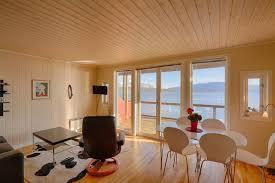 sea view apartment malangen resort