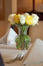 fresh flower table centerpieces indelink com