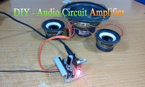 creative 7 1 home theater how to make circuit amplifier simple use ic la4440 youtube