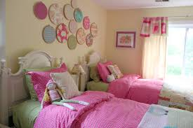beautiful decoration girls shared bedroom ideas for hall kitchen