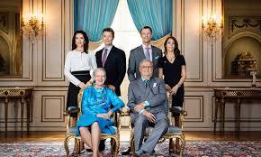 royal family donates 750 000 kroner for world s