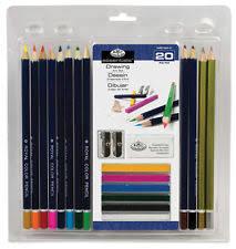 royal u0026 langnickel sketchings drawing pencils for artists ebay