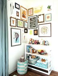 cadre photo chambre bébé cadre chambre nordique creative daccoration cadre photo combinaison