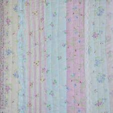 Shabby Chic Twin Quilt by French Country Shabby Chic Quilts Ebay