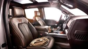 2015 king ranch interior color page 2 ford f150 forum